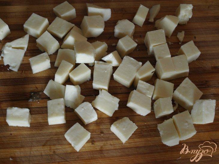 баклажаны в духовке с помидорами и брынзой рецепт