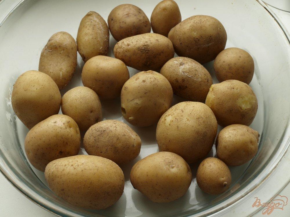 Фото приготовление рецепта: Канарский острый соус – mojo picon шаг №5