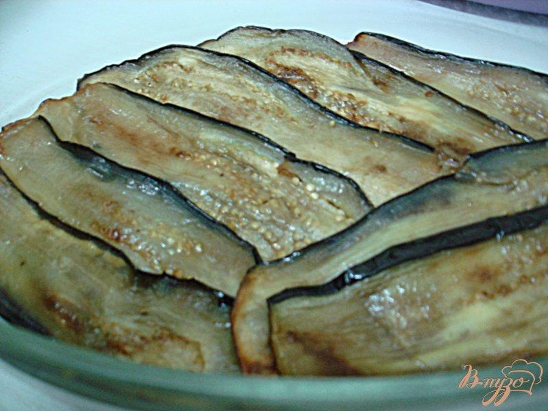 баклажан и кабачок с сыром в духовке рецепт