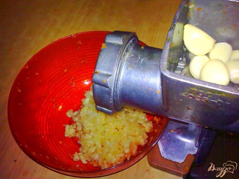 Фото приготовление рецепта: Аджика шаг №10