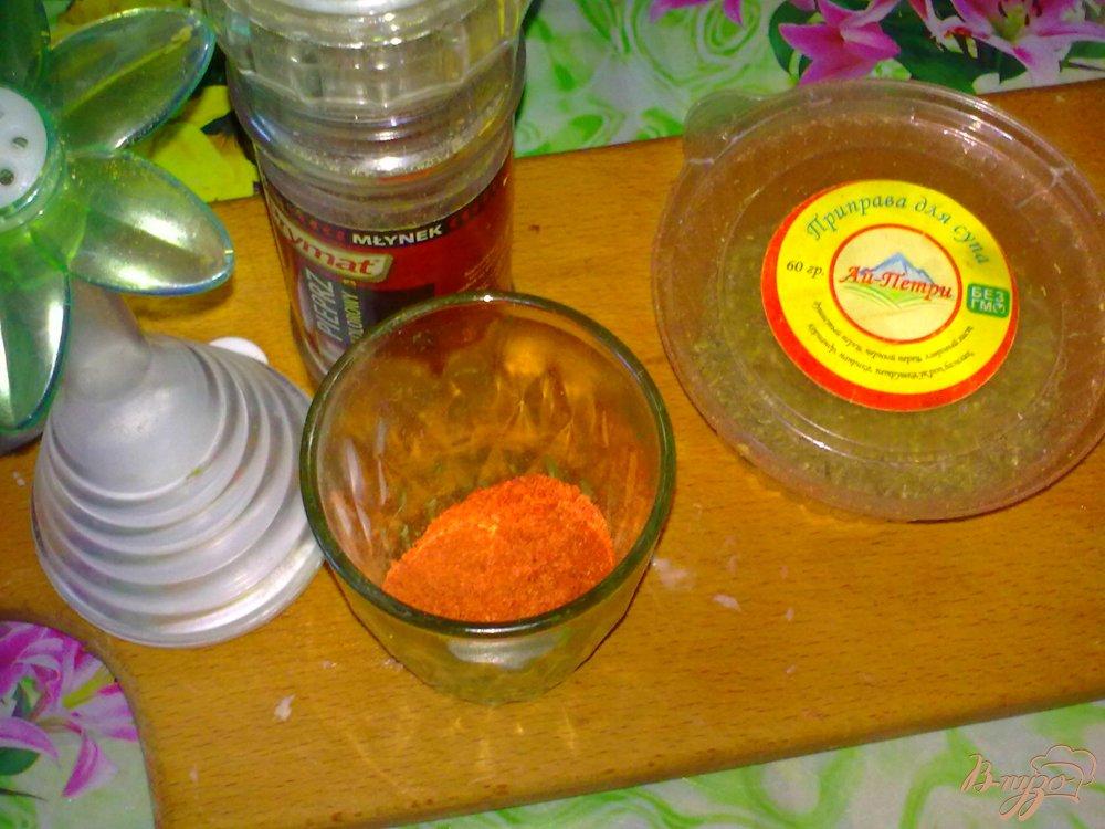 Фото приготовление рецепта: Суп овощной с сыром шаг №6