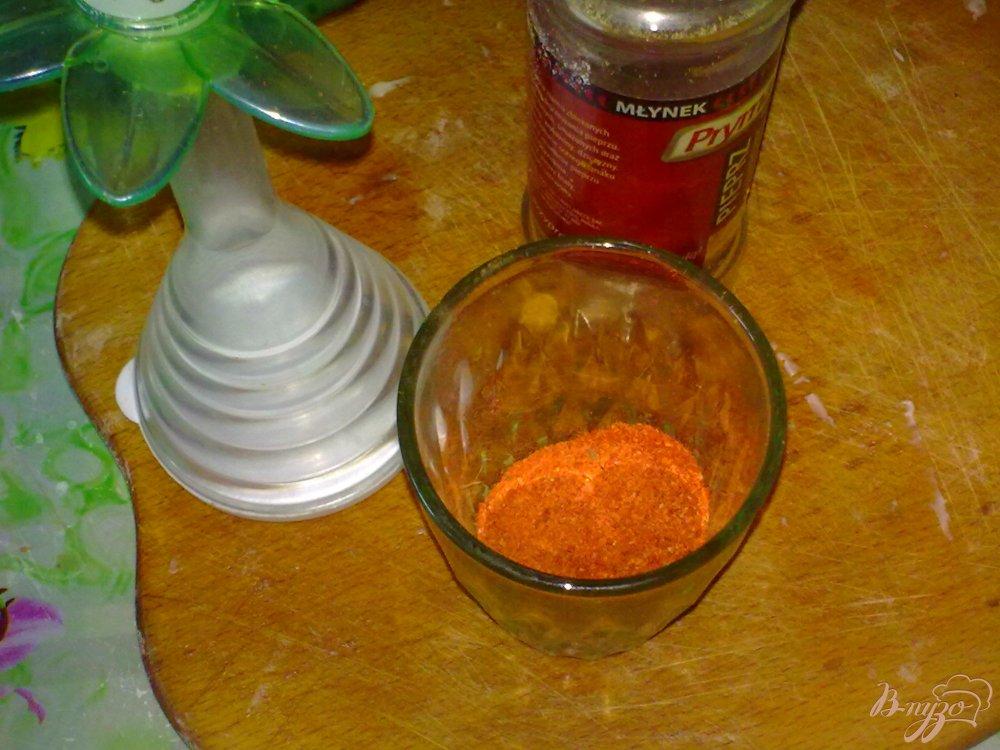 Фото приготовление рецепта: Сырный суп шаг №7