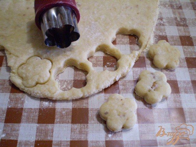 Фото приготовление рецепта: Любимые печеньки шаг №5