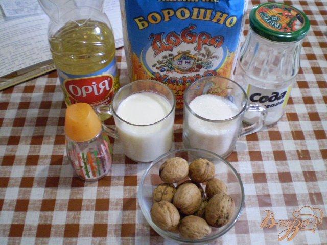 Фото приготовление рецепта: Любимые печеньки шаг №1
