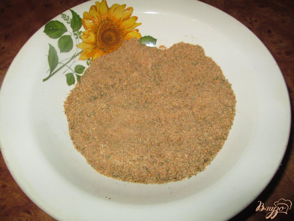 Фото приготовление рецепта: Котлеты из мясного фарша с картофелем шаг №6