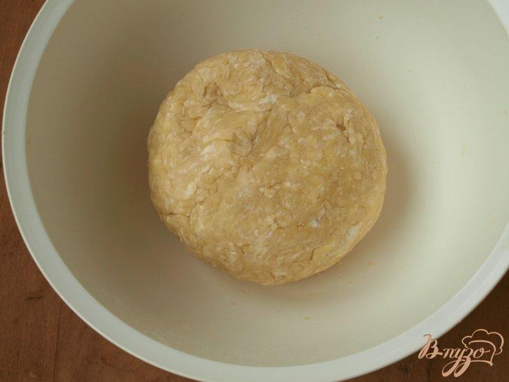 Фото приготовление рецепта: Колачки - польское печенье шаг №2