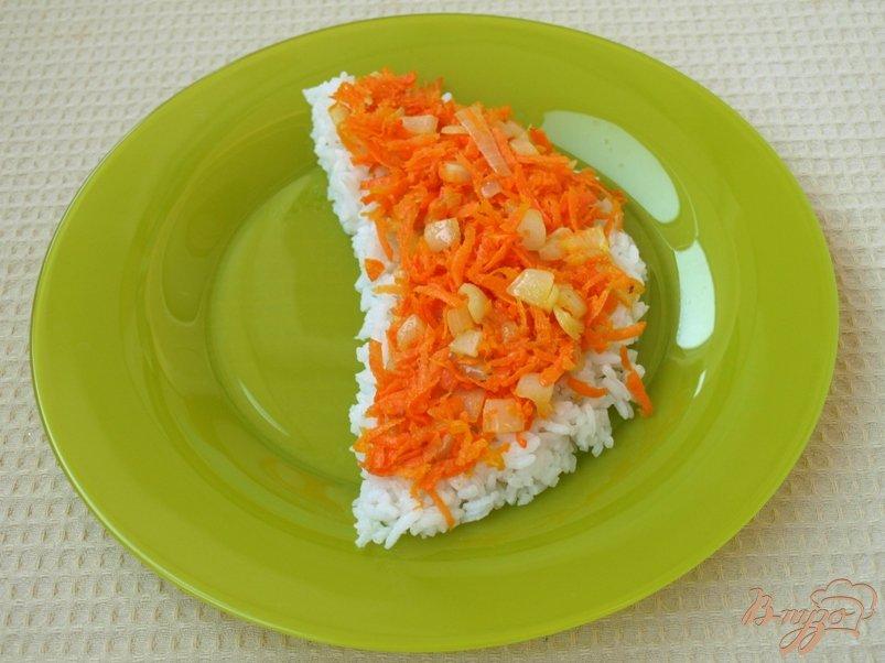 Салат долька апельсина рецепт фото