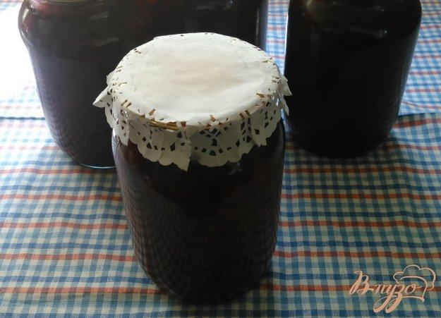 фото рецепта: Вишня на зиму без сахара