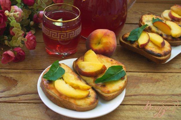 Рецепт Ленивые горячие ватрушки к завтраку