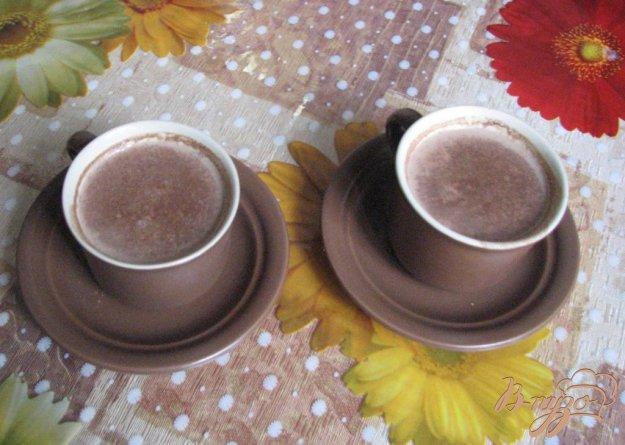 Рецепт Домашнее какао