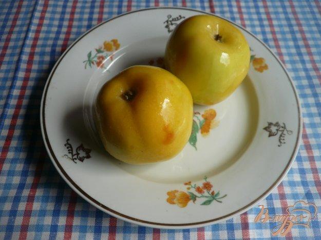 фото рецепта: Моченые яблоки