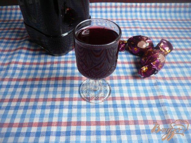 Рецепт Настойка на вишневых косточках