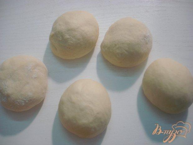 Индийские хлебные лепёшки наан