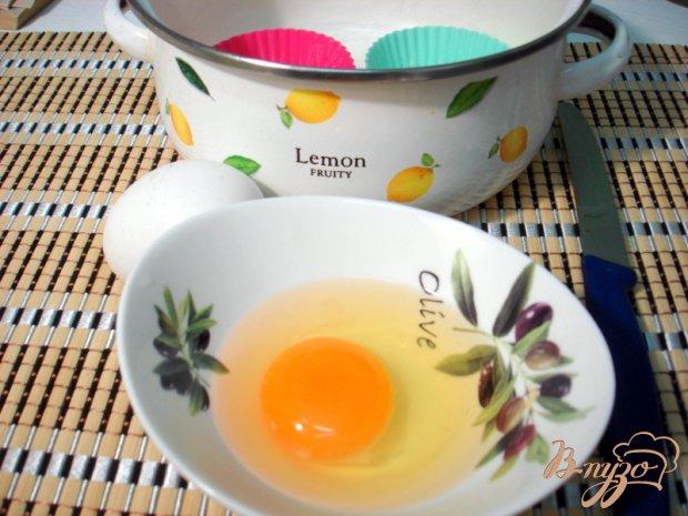 Яйца а-ля пашот