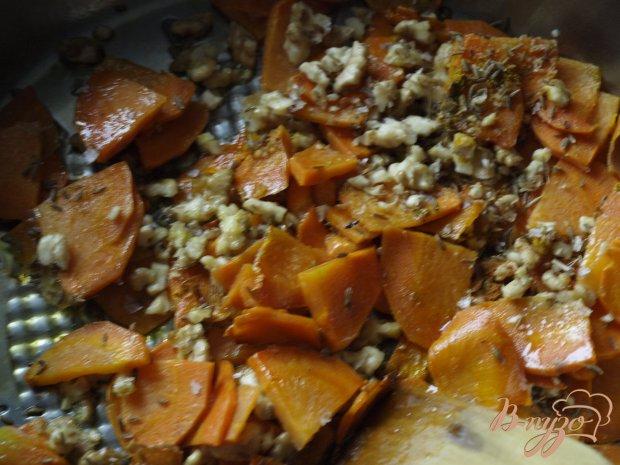 Морковный салат с йогуртовой заправкой по-турецки