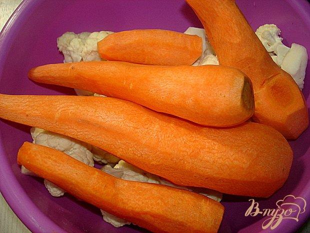 Овощное пюре