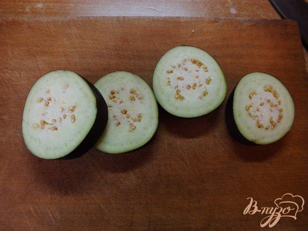 Овощи с сулугуни