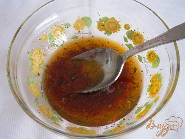 Куриное филе под апельсиновым соусом