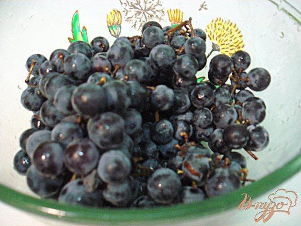 Компот из винограда  *Изабелла*