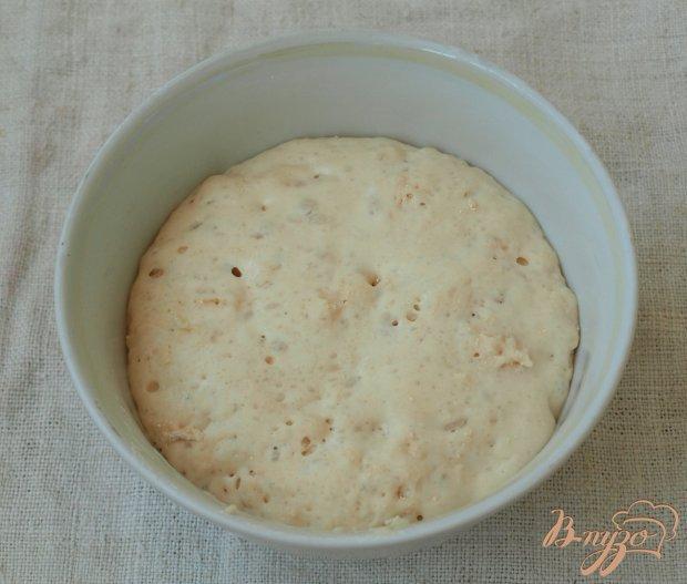 Слоёный хлеб - Pan de hojaldre