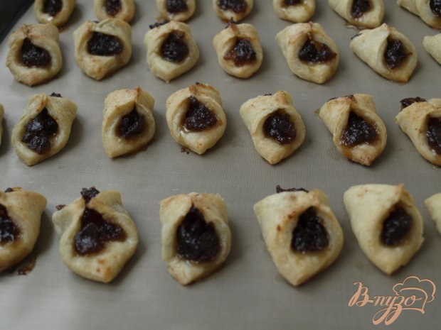 Колачки - польское печенье