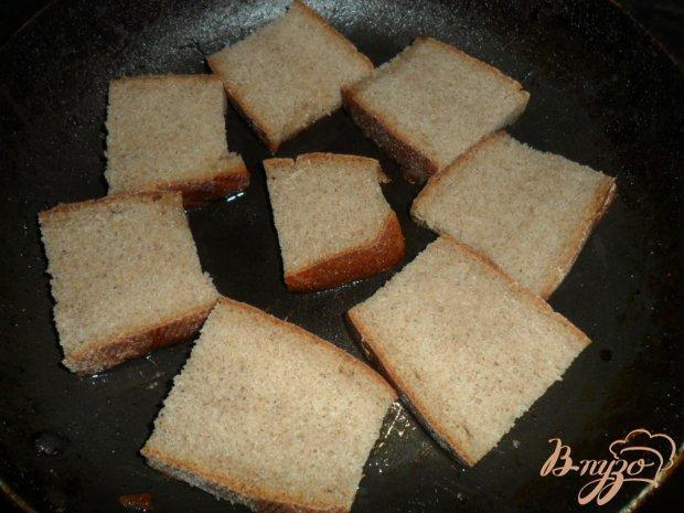 Бутерброды с рыбной консервой