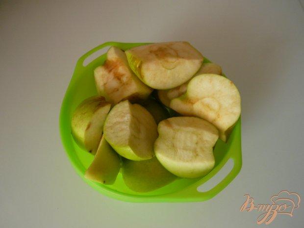 Яблочное варенье с апельсином в мультиварке