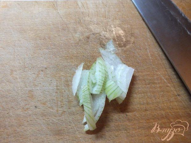 Лавашь с отварной курицей, овощами и корейской морковкой