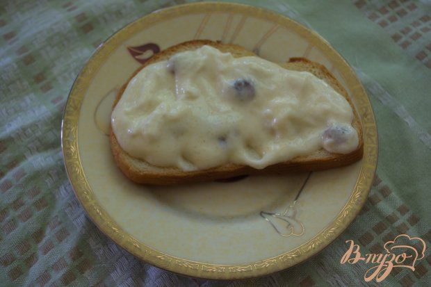 Ленивые горячие ватрушки к завтраку