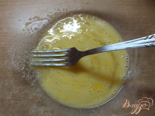 Блинчики с корицей  и медом
