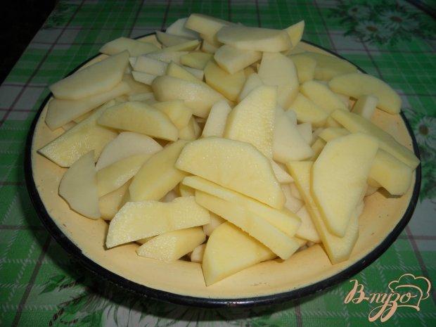 Картофель по-походному