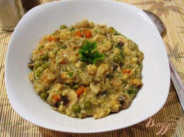 фото рецепта: Немецкий густой суп