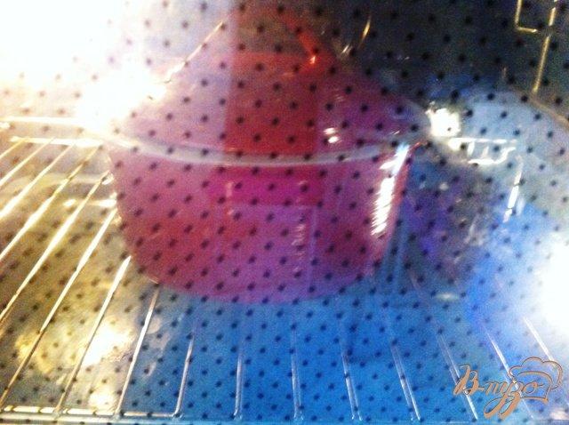 Гречка запеченная с грибами в духовке