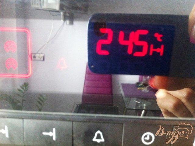 Фото приготовление рецепта: Кружочки кабачков в панировке шаг №6