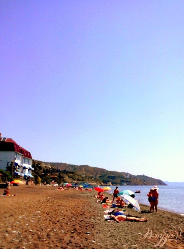 Черноморская ставридка жареная