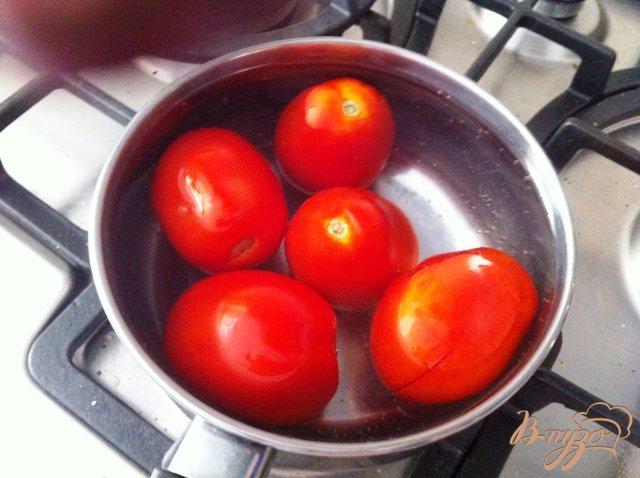 Фото приготовление рецепта: Капоната (Caponata) шаг №3