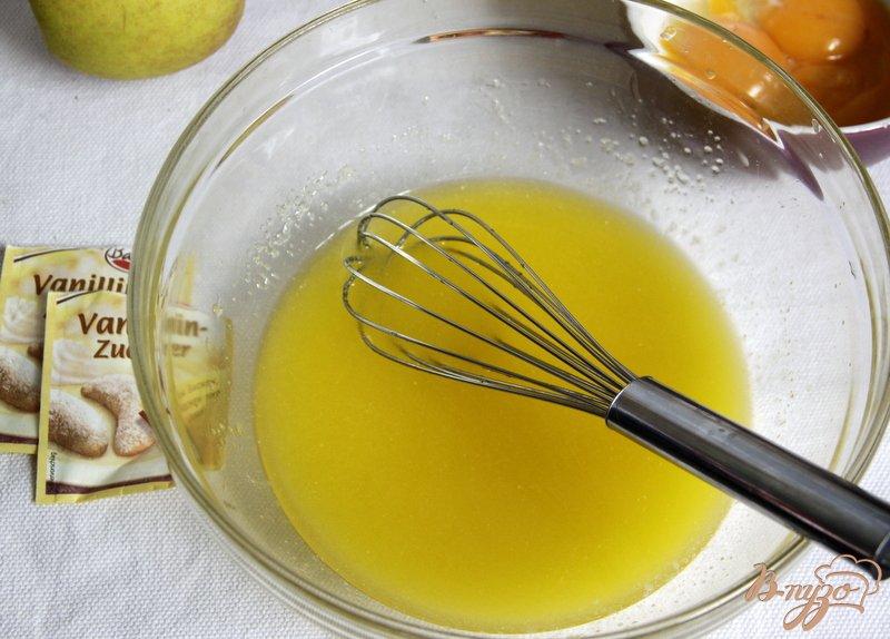 Фото приготовление рецепта: Корнуэльский яблочный пирог шаг №3