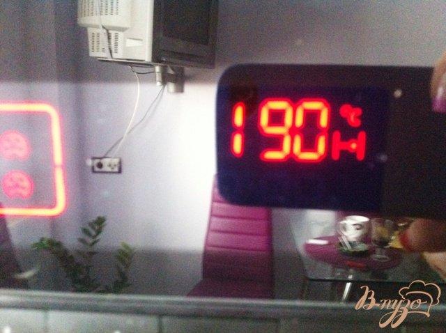 Фото приготовление рецепта: Куриные бедрышки в горчичном маринаде шаг №4
