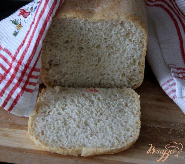 фото рецепта: Финский овсяный хлеб