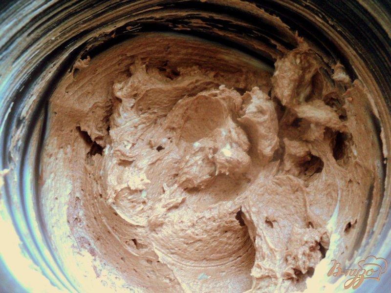 Фото приготовление рецепта: Крокенбуш шаг №8