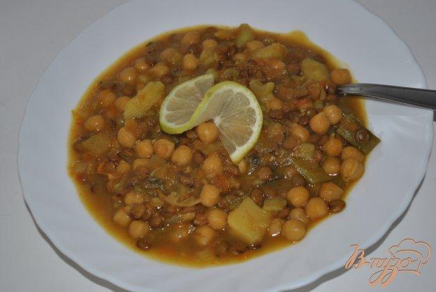 фото рецепта: Харира