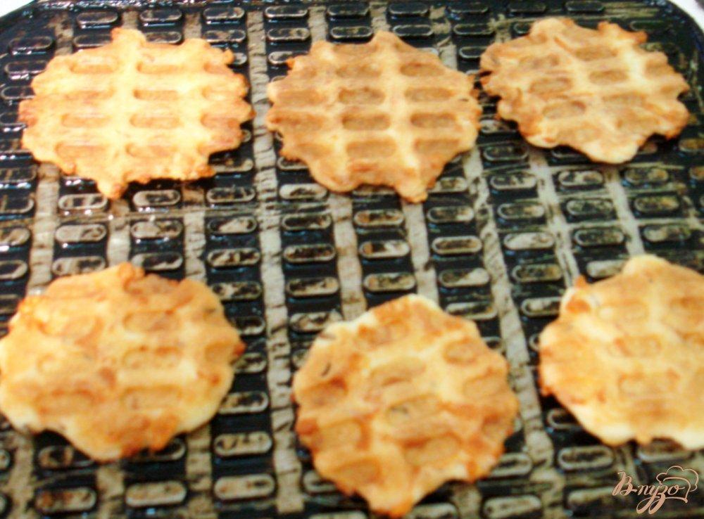 Фото приготовление рецепта: Львовские солёники шаг №8