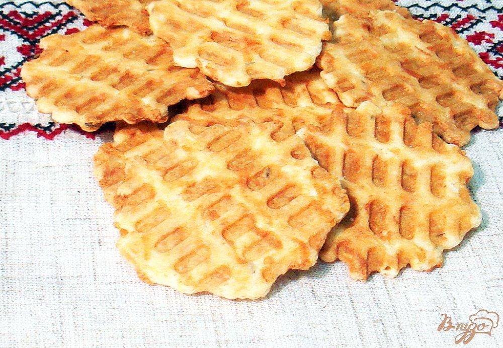 Фото приготовление рецепта: Львовские солёники шаг №9