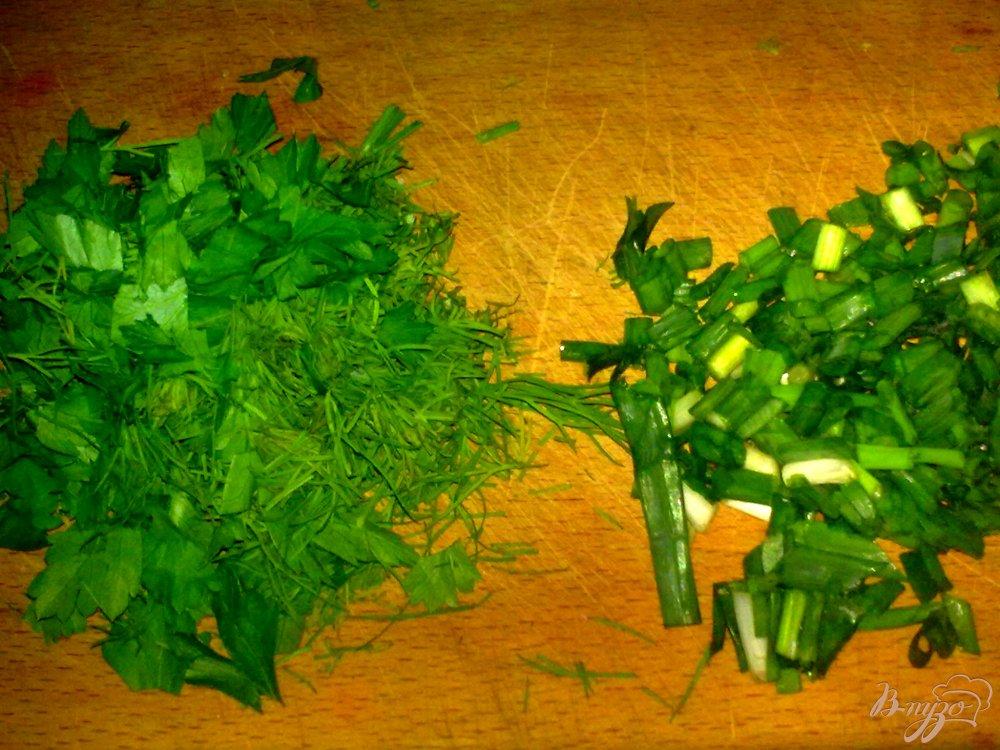 Фото приготовление рецепта: Рулетики из лаваша с сыром шаг №3