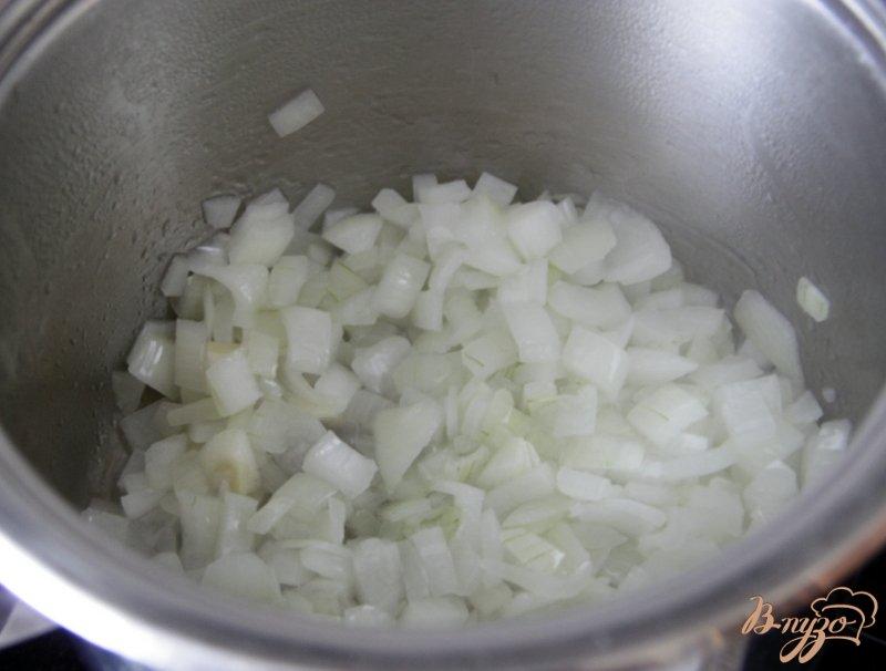 Фото приготовление рецепта: Суп-пюре из цуккини с карри шаг №1