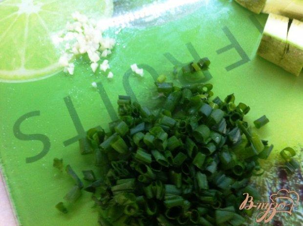 Кабачки под сырным соусом
