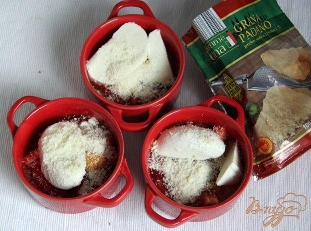 Яйца по-неаполиански