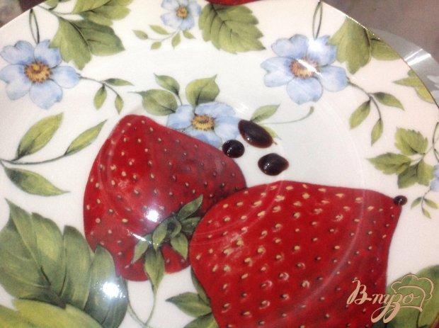 Глянцевая шоколадная глазурь