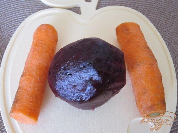 салат любимый слоями рецепт
