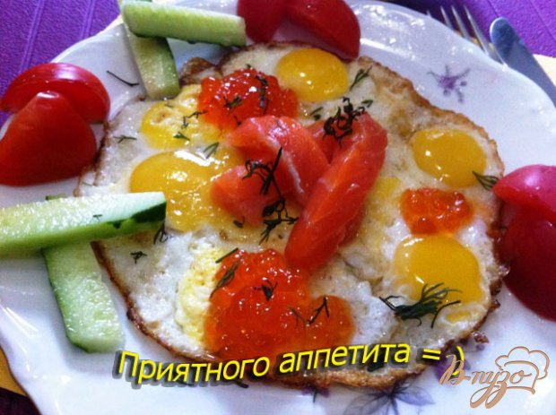 Светский завтрак